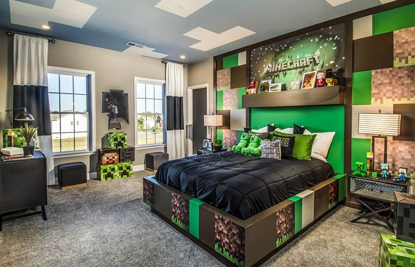 Best Accent Wall Ideas Interior Designs Designing Idea With Pictures