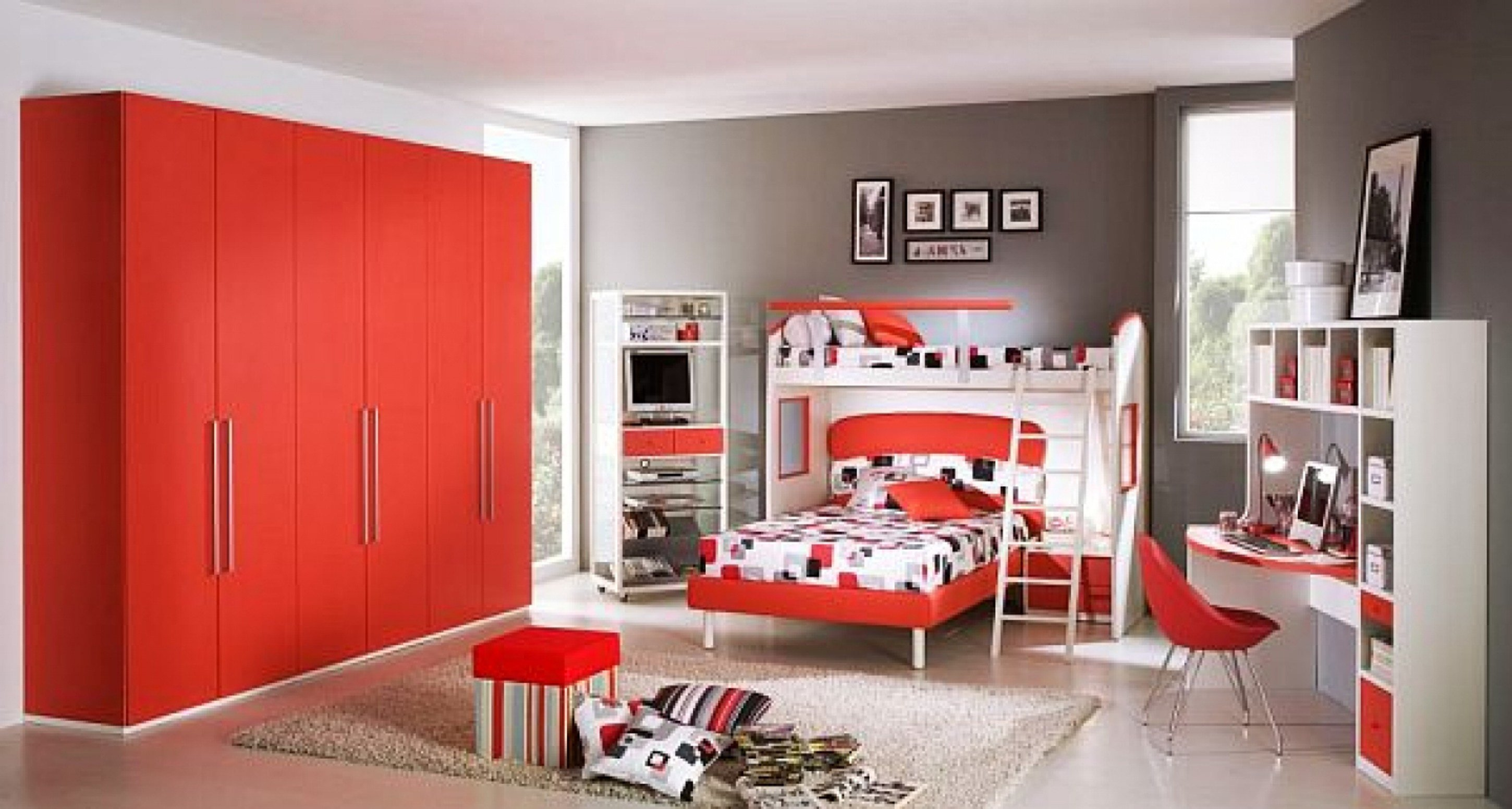 Best Cool Kids Room Decorating Ideas Custom Home Design With Pictures