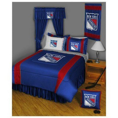 Best New York Rangers Bedding Collection Target With Pictures