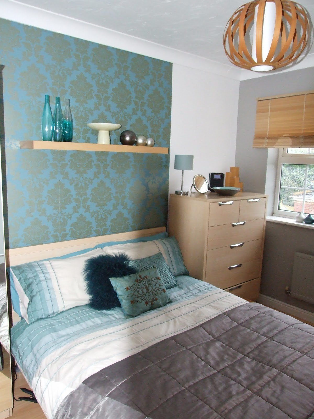 Best Creating A Feature Wall Tidyinteriorshomestyling With Pictures