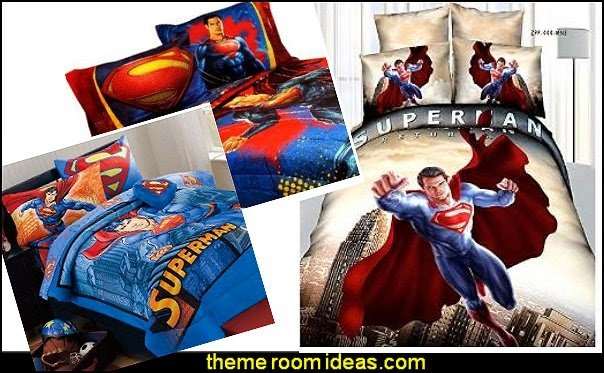 Best Decorating Theme Bedrooms Maries Manor Superman With Pictures