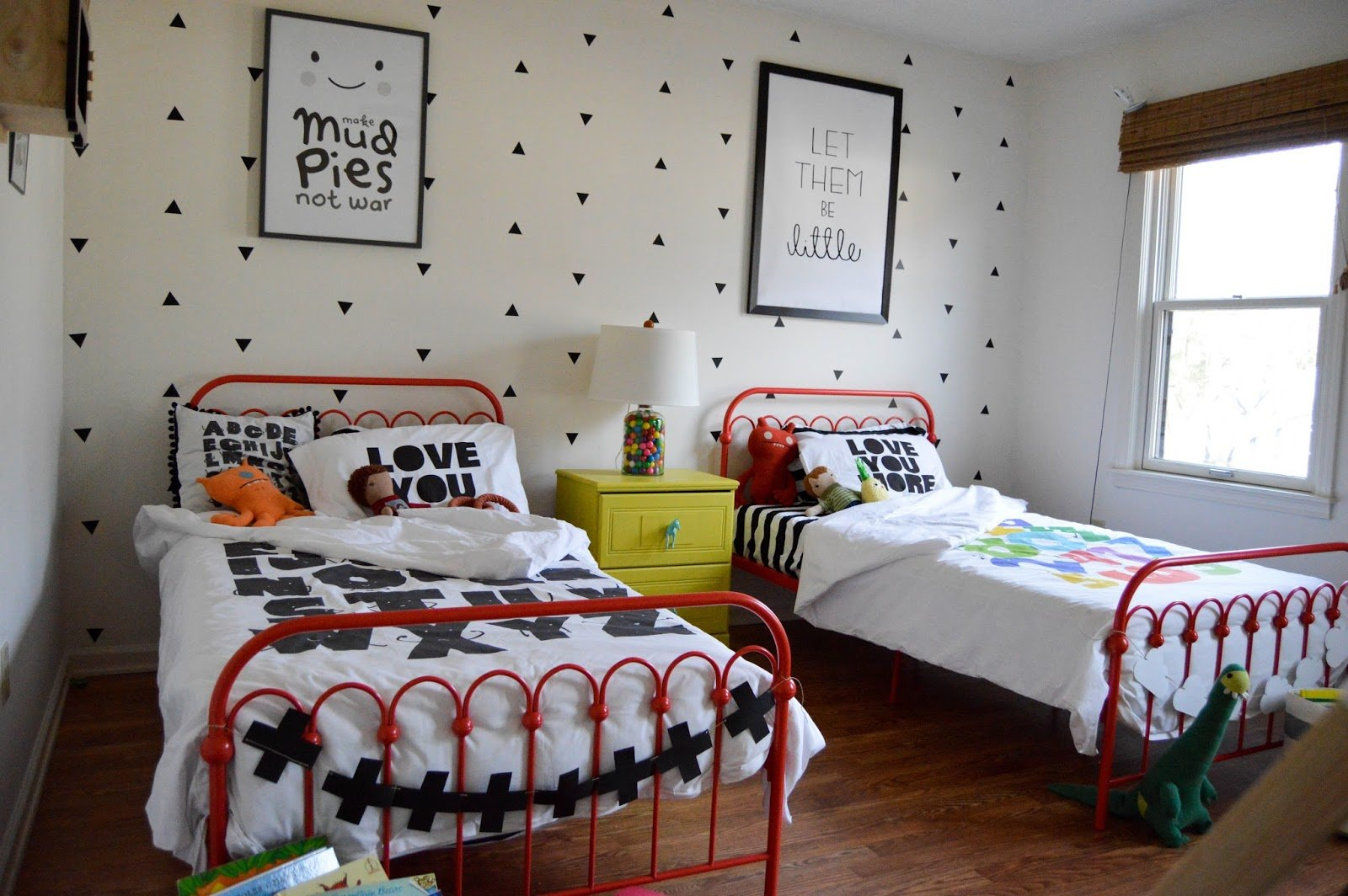Best The Boo And The Boy Shared Boys Room With Pictures