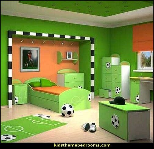 Best Decorating Theme Bedrooms Maries Manor Girls Sports With Pictures