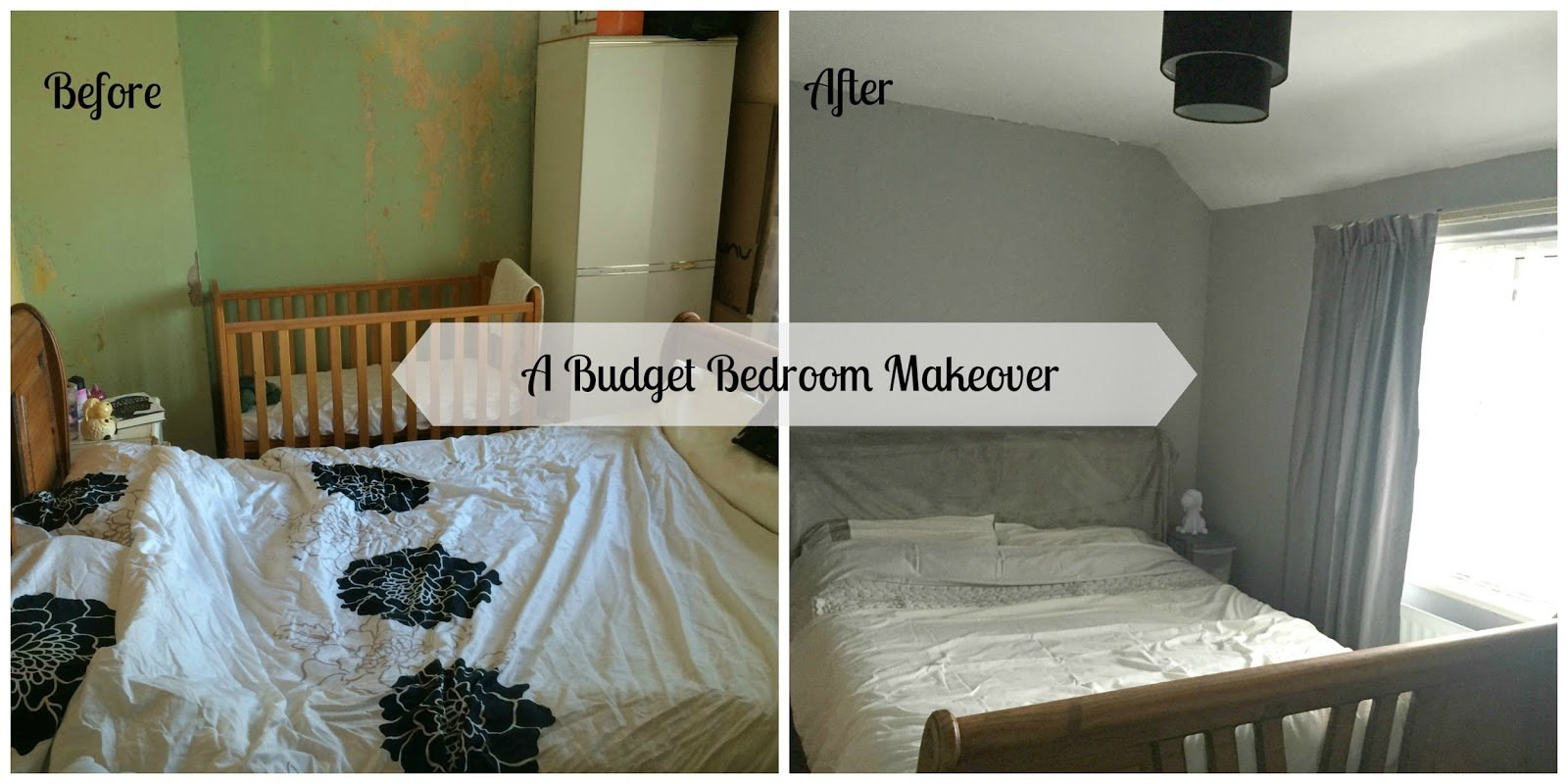 Best A Budget Bedroom Makeover Newcastle Family Life With Pictures