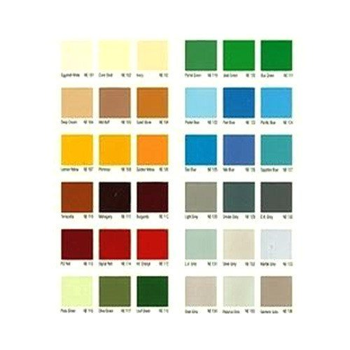 Best Cosmetic Paint Shade Cards पेंट शेड कार्ड Maya Art With Pictures