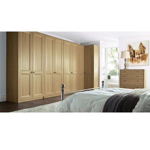 Best Wall To Wall Wardrobe At Rs 500 Square Feet S Modular With Pictures