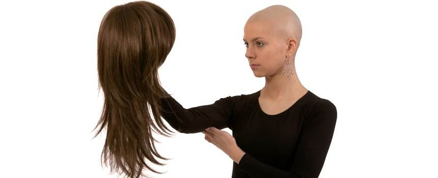 Free Chemo Hair Loss Headcovers Wallpaper