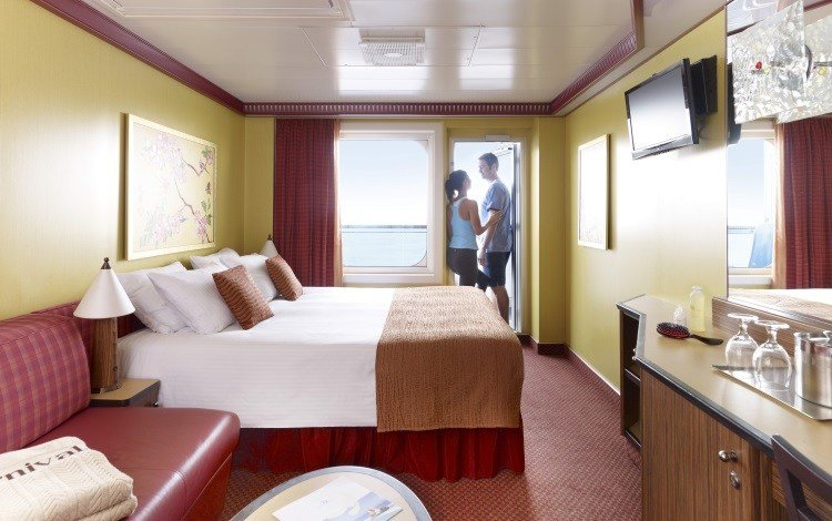 Best 8 Mistakes To Avoid When Choosing A Cruise Ship Cabin With Pictures