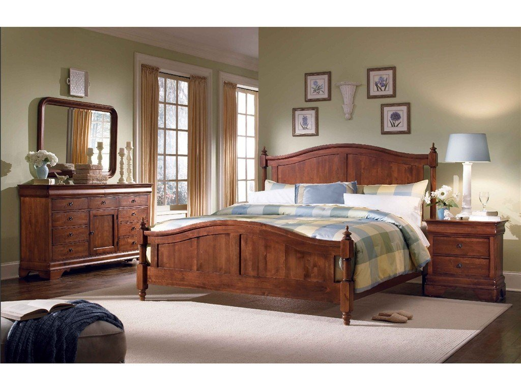 Best Contemporary Solid Wood Bedroom Furniture Simple — All With Pictures