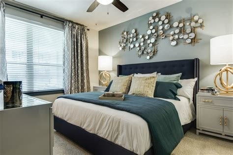 Best Aura Memorial New 1 2 Bedroom Apartments For Rent In With Pictures