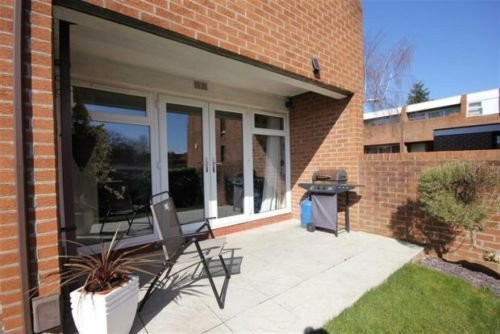 Best 1 Bedroom Flat For Sale In Loughborough £86 500 With Pictures Original 1024 x 768