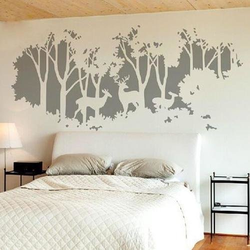 Best Grey Bedroom Wall Painting Rs 5000 Piece Ns Kumbar Art With Pictures