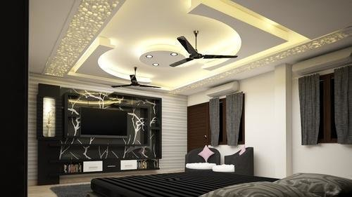 Best Pop Design Bedroom Ceiling Design House Ceiling Design With Pictures
