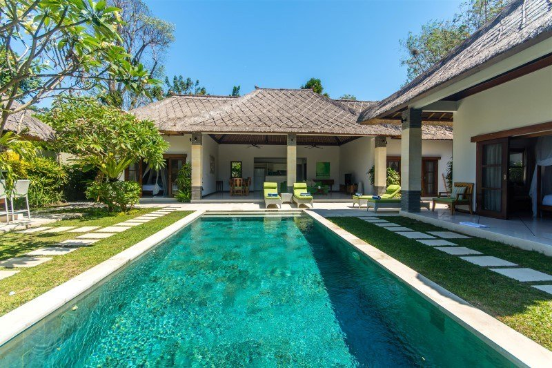 Best 6 Bedroom Villa Seminyak Villa Alore With Pictures