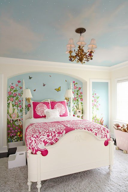 Best Vintage Bedroom Ideas Freshomes With Pictures