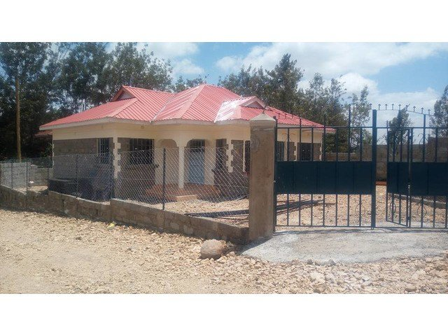 Best 3 Bedroom Bungalows For Sale In Matasia Ngong F Nairobi With Pictures