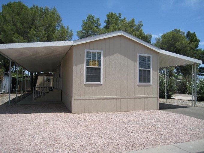 Best 2007 Palm Harbor Lot 353 Desert Pueblo Mobile Homes With Pictures
