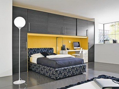 Best How To Arrange Bedroom Furniture In A Small Bedroom 5 Guides For Space Saving Design Home With Pictures