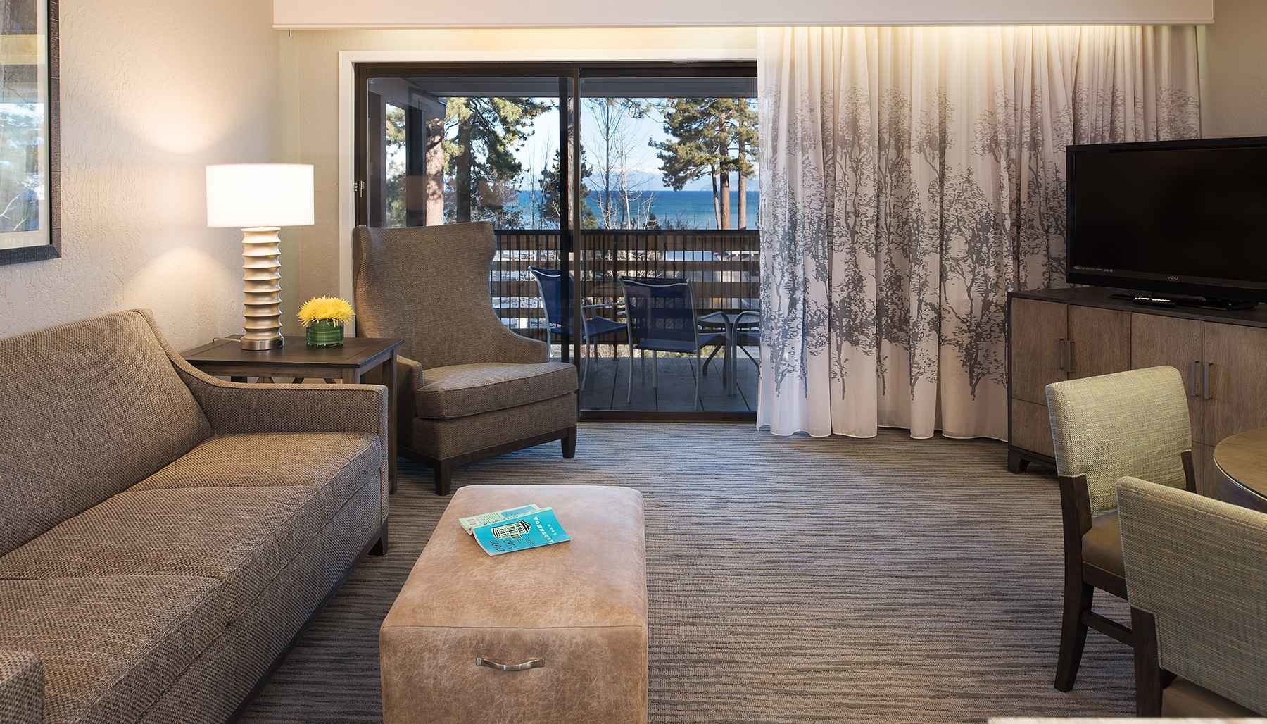 Best Two Bedroom South Lake Tahoe Suites Hotel Azure With Pictures