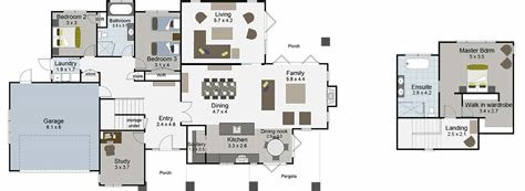 Best Narrow Site House Plans Nz Glentui From Landmark Homes With Pictures