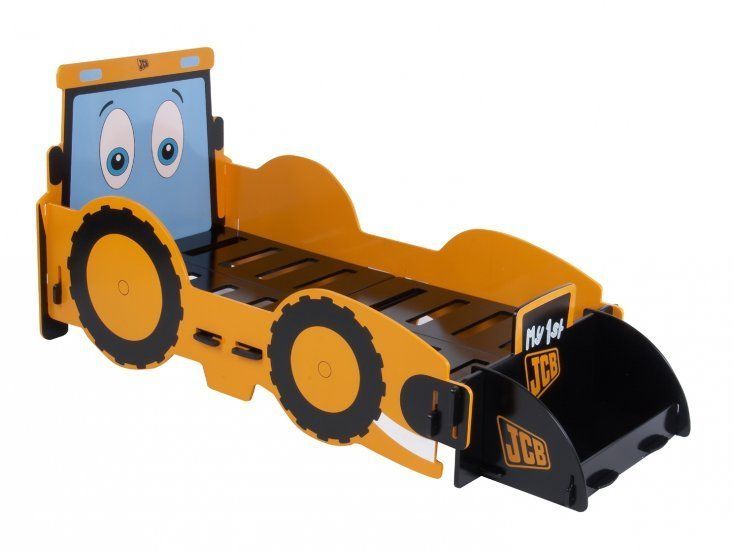 Best Jcb Range Junior First Bed With Pictures