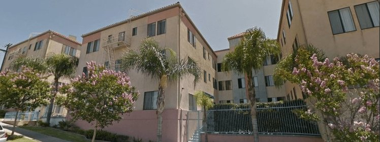 Best Los Angeles Ca Low Income Housing Los Angeles Low Income With Pictures