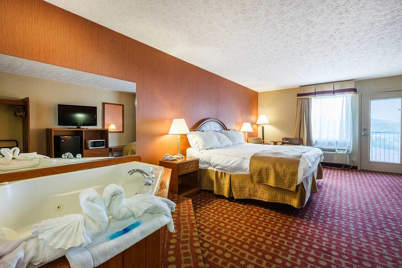 Best Hotels With 2 Bedroom Suites In Pigeon Forge Tn Www With Pictures