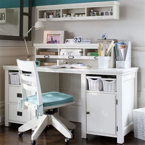 Best Oxford Desk Pbteen With Pictures