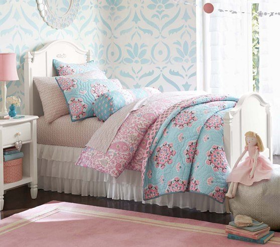 Best Madeline Bedroom Set Pottery Barn Kids With Pictures
