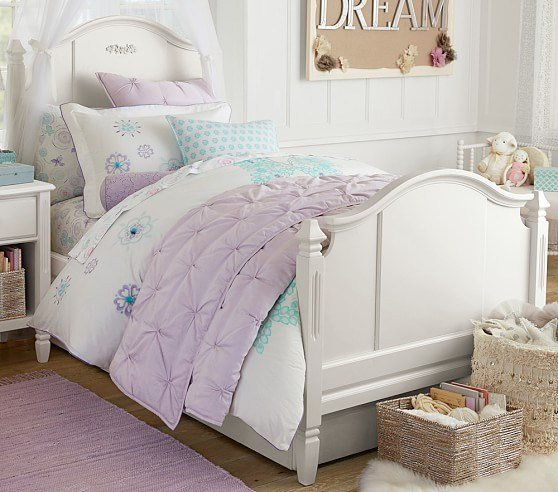 Best Madeline Bed Pottery Barn Kids With Pictures