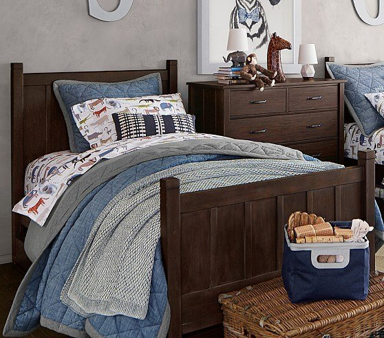 Best Camp Bedroom Set Pottery Barn Kids With Pictures