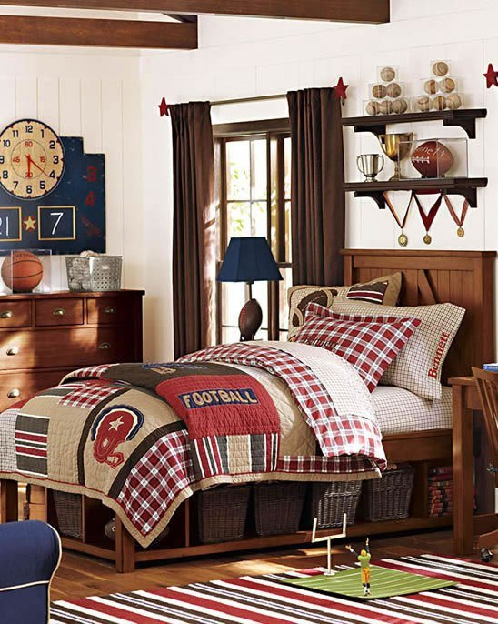 Best How To Personalize A Boy S Bedroom Pottery Barn Kids With Pictures