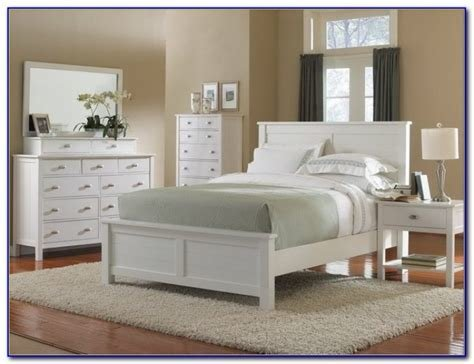 Best Distressed Off White Bedroom Furniture With Pictures