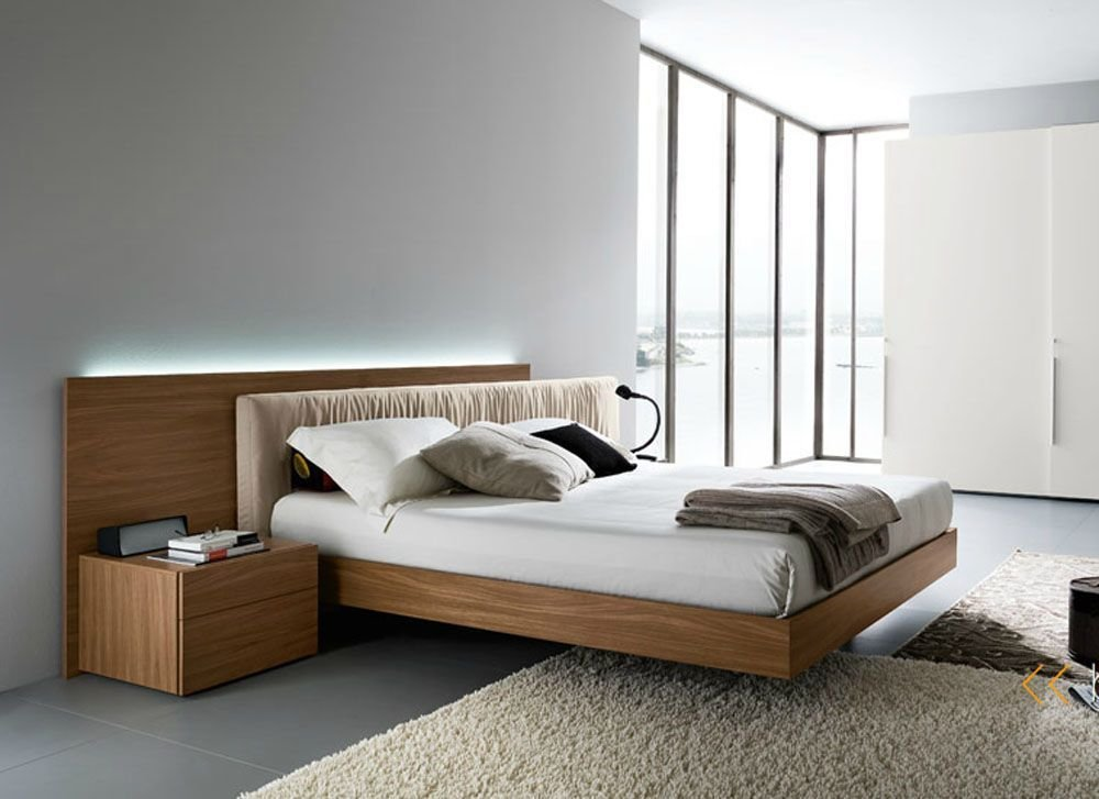 Best Exclusive Leather High End Bedroom Furniture Sets Feat With Pictures