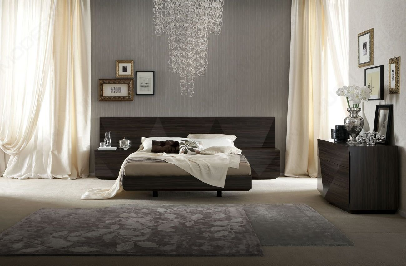 Best Made In Italy Wood Luxury Bedroom Furniture Sets With Long With Pictures