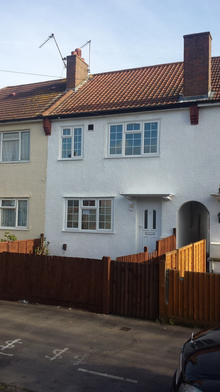 Best Three Bedroom House To Rent In Croydon Newly Refurbished Excellent Transport Links The With Pictures