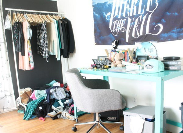 Best T**N Bedroom Organizing Ideas With Pictures