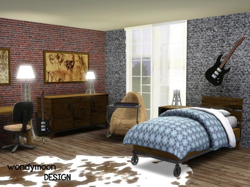 Best Wondymoon S Rhodium T**N Bedroom With Pictures
