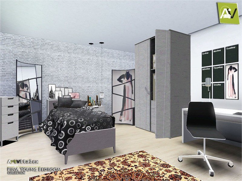 Best Artvitalex S Pina Young Bedroom With Pictures