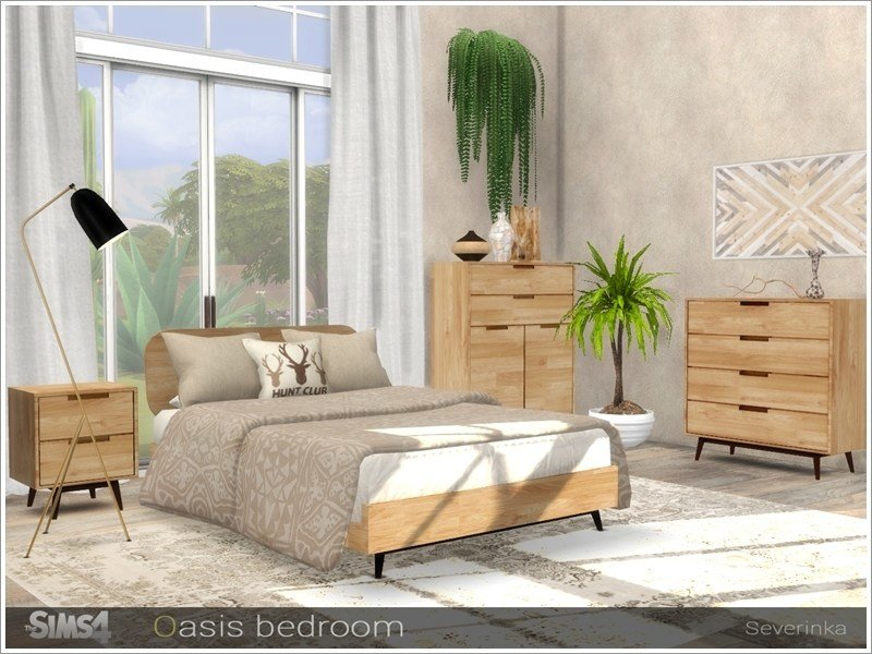 Best Severinka S Oasis Bedroom With Pictures