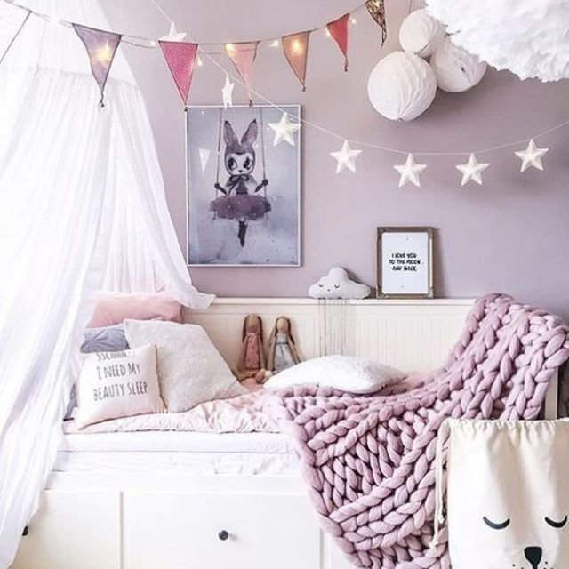 Best 15 Perfect Paint Colors For Girls With Pictures