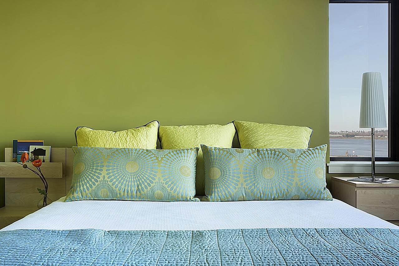 Best Accent Wall Finishes Most Common Types Used In Bedrooms With Pictures