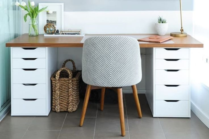 Best 21 Desk Ideas Perfect For Small Spaces With Pictures