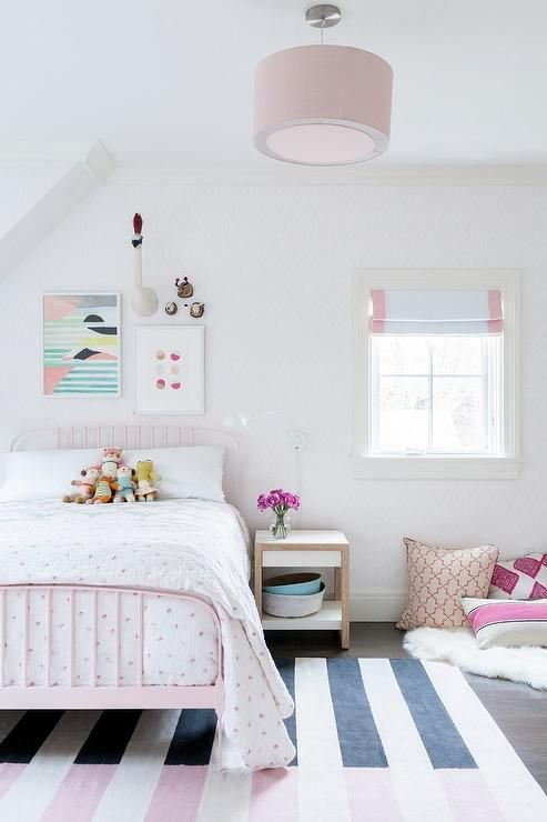Best Bedroom Ideas For Little Girls With Pictures