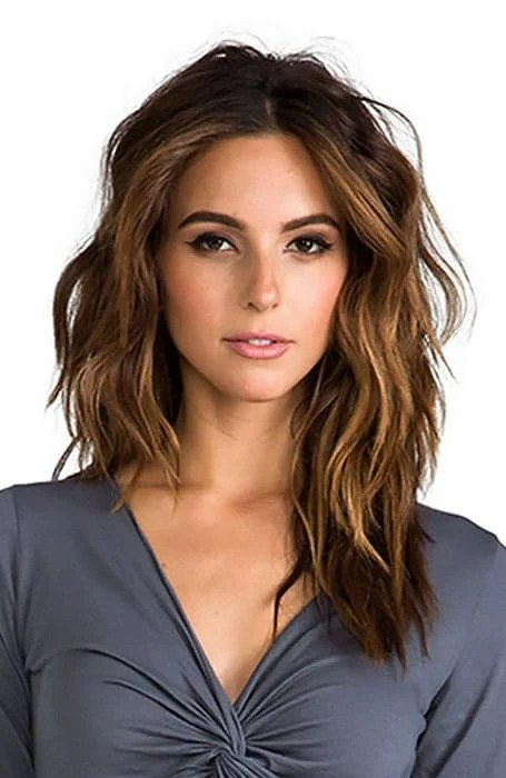 Free 60 Best Brown Hair With Highlights Ideas The Trend Spotter Wallpaper
