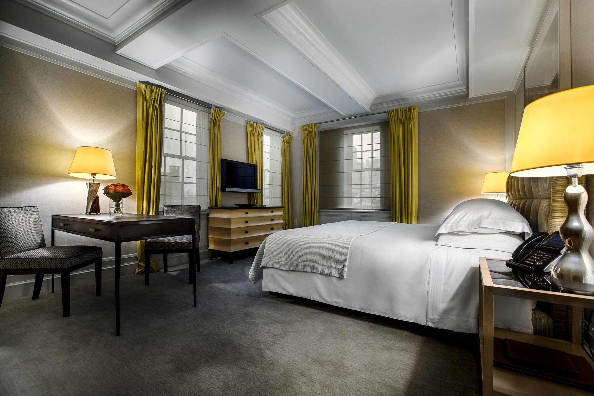Best Luxury Two Bedroom Hotel Suite In Nyc The Mark Hotel With Pictures