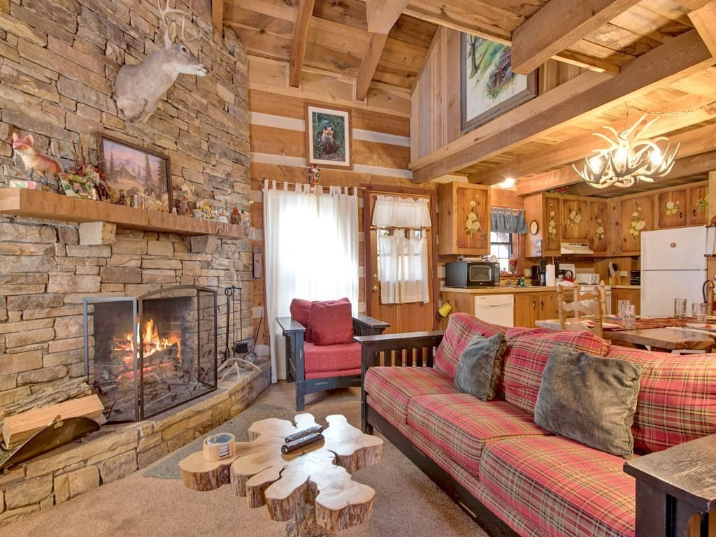 Best 9 Cozy Gatlinburg Cabins For Rent For Your Mountain With Pictures