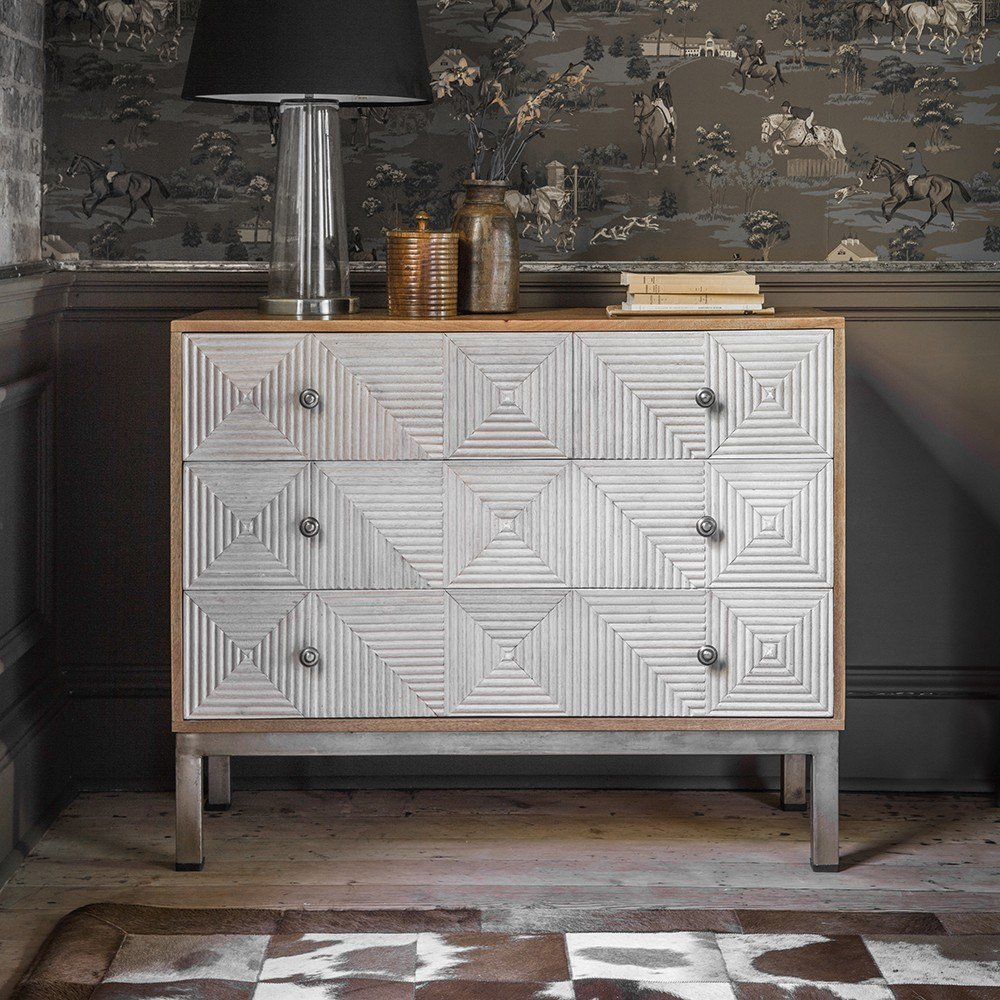 Best Oakville Chest Of Drawers With Pictures