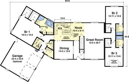 Best Of 3 Bedroom Modular Home Floor Plans New Home With Pictures