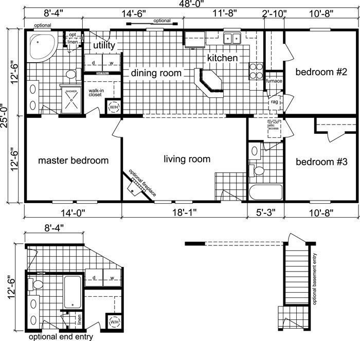Best 2 Bedroom Lake House Plans Archives New Home Plans Design With Pictures